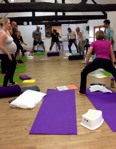 Couples Class Yogamums (4)