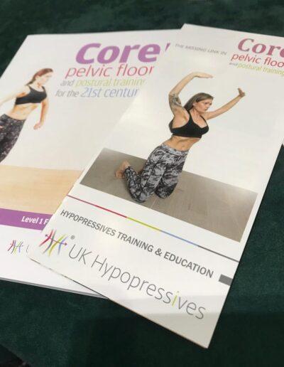 Core Restore - Linda Stephens Wellbeing Farnham (2)