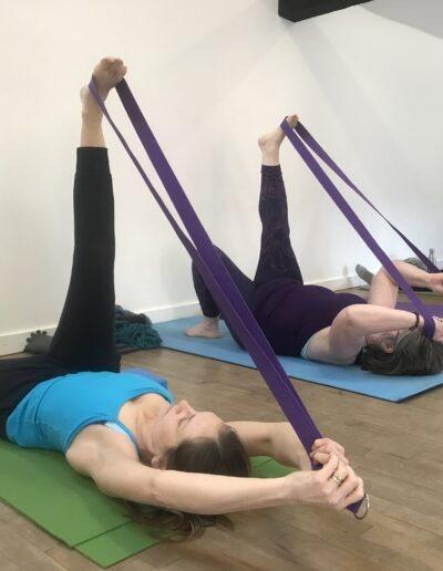 Hatha Yoga - Linda Stephens Wellbeing Farnham (4)