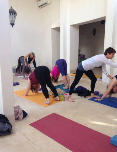 Linda Stephens Wellbeing Yoga Retreats (3)