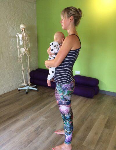 Yoga 1 to 1 Lessons - Linda Stephens Wellbeing Farnham (5)
