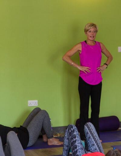 Yoga Workshops - Linda Stephens Wellbeing Farnham (4)